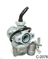 Carburetor For Honda ATV ATC110  3 Wheeler  Carb  year 1979-1985  E2 c-2078