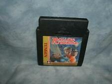 Rolling Thunder By Tengen (Nintendo Entertainment System, 1989)