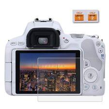 6x protector de pantalla para Canon EOS M200 Película Invisible Shield Claro Plástico