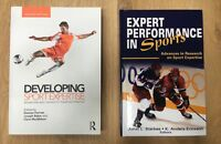 Developing Sport Expertise: Researchers and Coaches Put Theory into Practice NEW