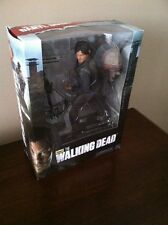 The Walking Dead Daryl Dixon 10 Inch Deluxe Figure McFarlane Toys Series 4