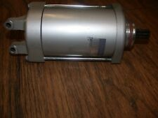 2004 V-Rod starter
