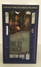 Doctor Who 11th Dr Dynamix Purple Jacket Figure Big Chief Limited Edition 3,000