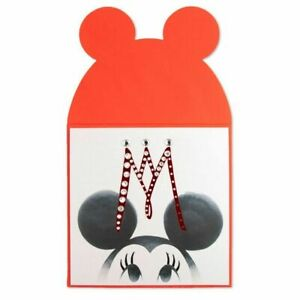 Disney's Minnie Mouse with Jeweled Crown Blank Card by Papyrus ~ CUTE!