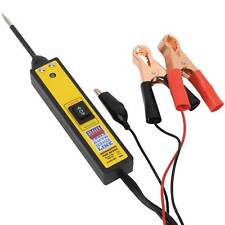 Sealey Car Auto Automotive Circuit Electrical Test/Probe/Tester Plus 6-24V - PPX
