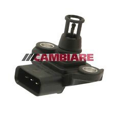 MAP Sensor fits TOYOTA IQ NGJ10 1.3 09 to 15 Manifold Pressure Cambiare Quality