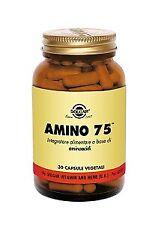 Solgar Amino 75 Integratore alimentare per le Ossa e il Tono muscolare A...