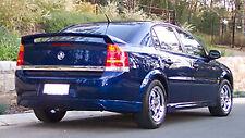 Rear Spoiler to Suit Holden Vectra CDZ Model
