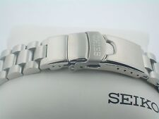 SUPER PRESIDENT BRACELET 20MM FOR SEIKO PROSPEX/TUNA/SKX - SEIKO MONSTER CLASP