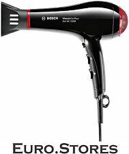 Bosch PHD 7961 Classic Coiffeur Professional Hair Dryer 2300W Black Genuine New