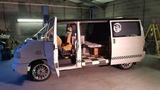 Vw Volkswagen T4 camper van