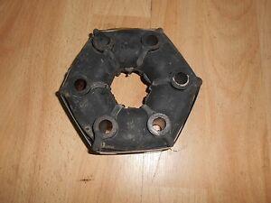 Drive Coupling Rubber For Hillman Imp QL7000