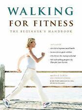 Walking for Fitness: The Beginner's Handbook-ExLibrary