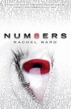 Numbers: Book 1 by Ward, Rachel