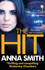 Anna Smith - The Hit *NEW* + FREE P&P