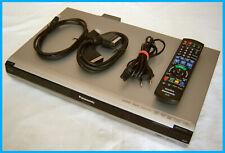 PANASONIC DMR-EX84C DVD/HDD-RECORDER DIGITAL DVB-C/T*160 GB=280 STD*HDMI*CI+*USB