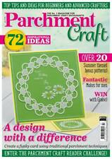 Parchment Craft Magazine - July 2018 issue