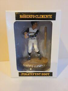 Hartland 2007 MLB Piratefest Figure - Roberto Clemente - New In Box