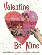Valentine Be Mine-ExLibrary