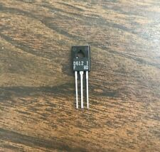 2Sd612 Npn Transistor Nos 1pc Free Shipping in the Usa