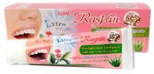 100g ISME Rasyan Herbal Clove Toothpaste - Antibacterial, Teeth Whitening