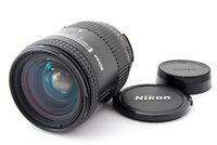 【EXC+++++】Nikon Zoom Nikkor AF 28-85mm f3.5-4.5 AF Lens from Japan #184