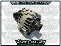 Alternator Generator CL9 12V Citroen C3 Petrol Spare Parts - Remis Chop Shop