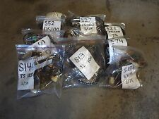 Suzuki TS185 Wiring Harness TC100 TC125 TS75 TS185  DS100 AS100 RV90