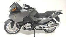 1/10 Autoart BMW R1200RT Gray color