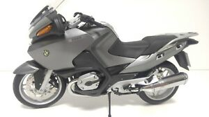 1/10 Autoart BMW R1200RT (Gray color)