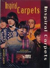 Inspiral Carpets Melody Maker 'Free' Mag Poster