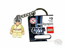 LEGO Star Wars - Anakin Skywalker Minifigure Keychain - 853412 - New