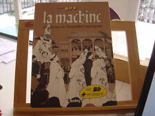 COLLECTION BD+ LA MACHINE UN PROCES DE L'INQUISITION ESPAGNOLE  BORDAS EO 1981