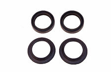 Honda CLR125 City Fly front fork seals & dust seals (1999-2003) good quality