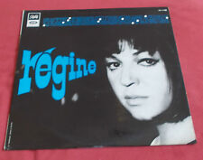 REGINE LP ORIG FR STX 231 INTERPRETE GAINSBOURG  EX+