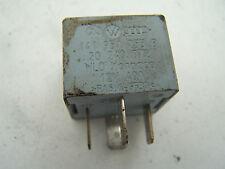 Vw Lupo (1999-2005) Relay 141 951 253B
