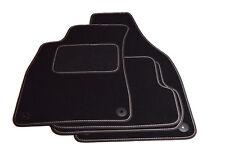 Fußmatten Auto Autoteppich passend für Opel Insignia 2008-17 Set CACZA0101