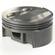 """Mahle Engine Piston Kit 930208130; PowerPak Forged 4.030"""" Bore for Chevy 350 SBC"""