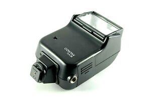 【Excellent+++++】Contax TLA30 Shoe Mount Flash G1 G2 139 169 RTS 2 3 from Japan