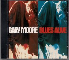 GARY MOORE (Blues Alive) Envio 1-4 Cd´s 4euros