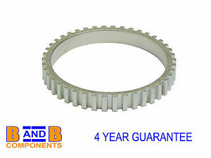 SMART CABRIO-CROSSBLADE DRIVESHAFT ABS RELUCTOR RING 2000/>2004