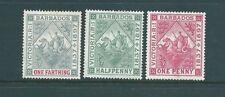 Historical Events British Error, Varieties Stamps