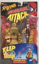 ToyBiz Original (Unopened) Comic Book Hero Action Figures