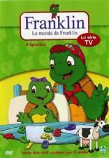 Le Monde De Franklin DVD NEUF SOUS BLISTER