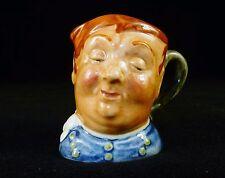 """Toby Character Jug (Miniature) ~ """"Fat Boy"""" ~ Royal Doulton, #Js_02Tj"""