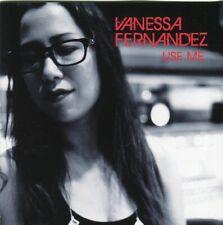 Vanessa Fernandez - Use Me - CD