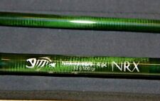 G Loomis NRX Two Hand 13' 8/9 Wt Fly Rod Two Hander Spey Rod Green New