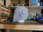 3d Printed Mandalorian Style Cosplay Helmet Kit