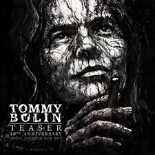 TOMMY BOLIN - TEASER - 3LP+2CD BOXSET NEW SEALED 2015