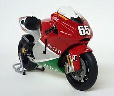 Altaya 1/12 Scale Ducati Desmosedici Loris Capirossi 06 Model MOTO GP Motorbike